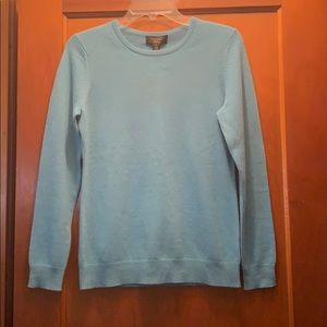 Charter club cashmere sweater small